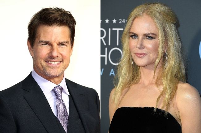 Nicole Kidman doesn't often speak about her divorce from Tom Cruise, but she isn't bothered by the lasting interest. (PHOTO: Gallo Images / Getty Images)