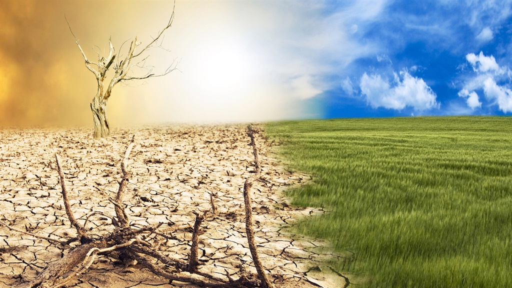 Climate change: it's probably not going to be grea