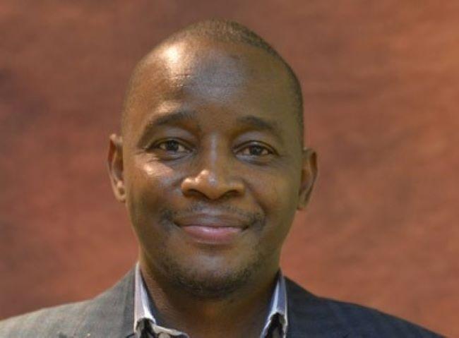 Charles Mohalaba