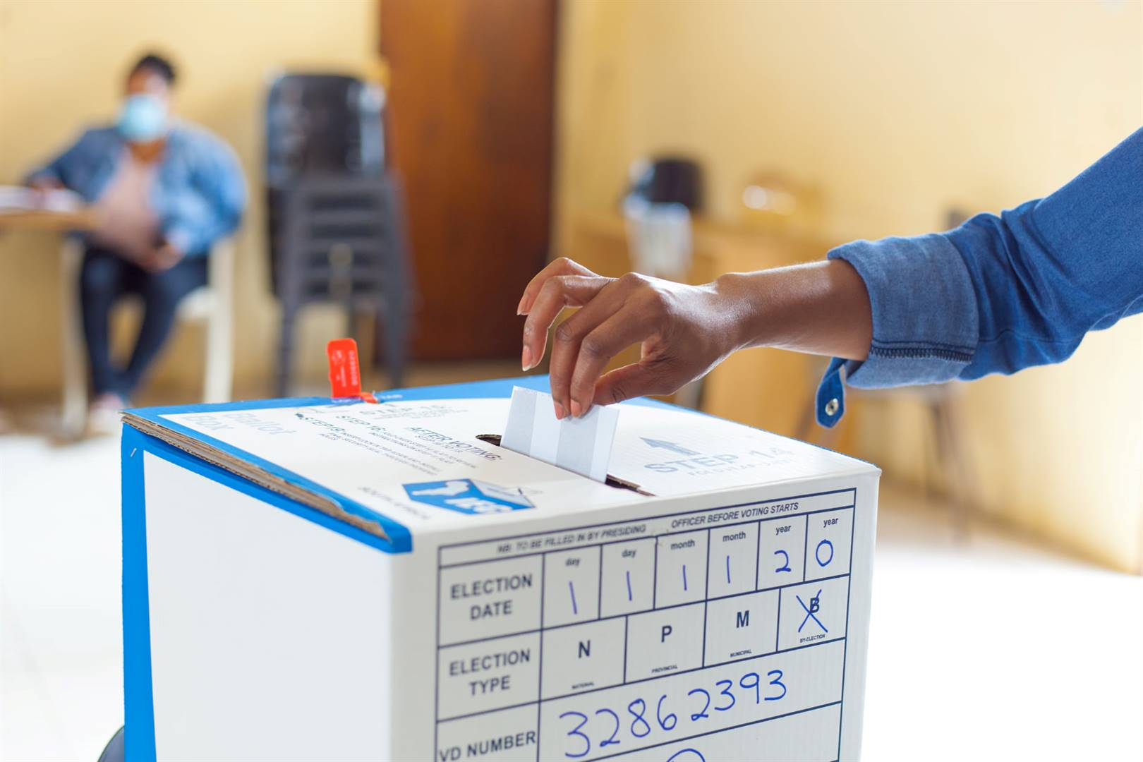 The Electoral Commission of South Africa (IEC) is a world-class elections body that has administered elections in South Africa since 1994.