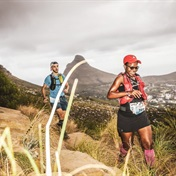 FEEL GOOD | KZN ultra athlete tackles world's toughest footrace for charity