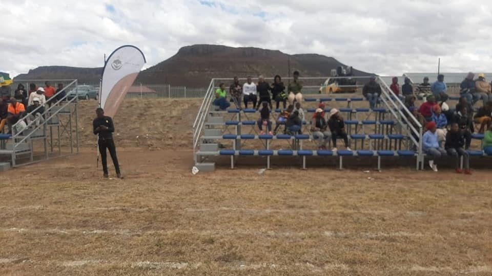 Contractor behind R15m Enoch Mgijima stadium scores R41m tender at another broke ANC-run municipality | News24