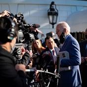 Joe Biden is in die moeilikheid: Sukkel om te regeer, verloor steun