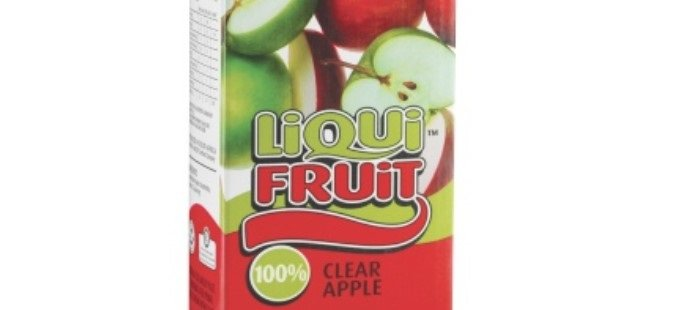 LiquiFruit is recalling some cider products due to mycotoxin concerns