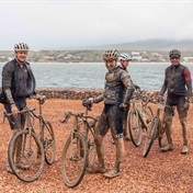 Ride Report: The Dirty South Gravel Race