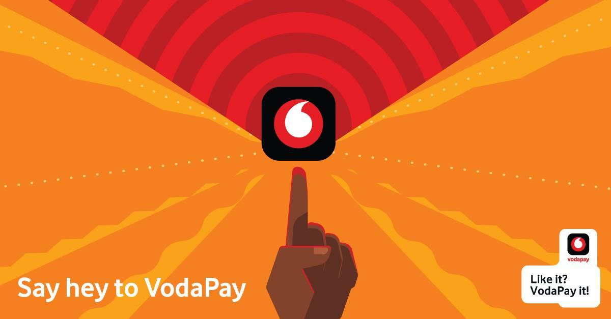 Jy kan byna enigiets koop op VodaPay.  Foto: Vodacom