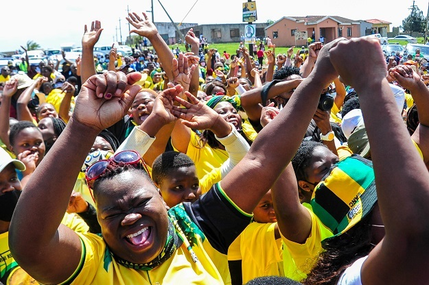 The ANC is having a tough time in the run-up to this year's municipal election trying to explain its poor governance record, writes the author.