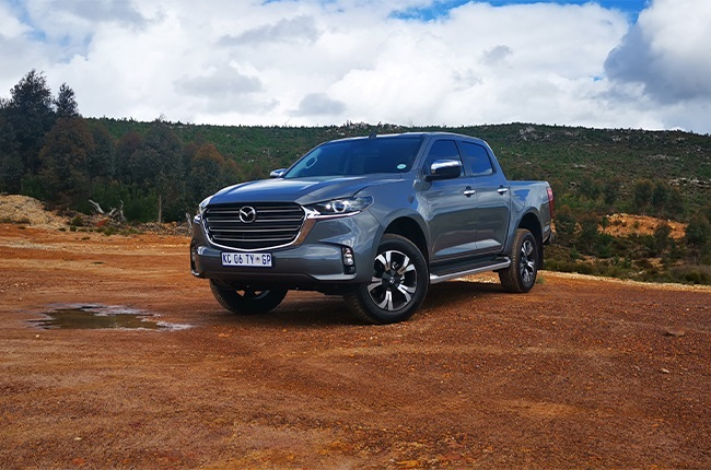 REVIEW   Is the new BT-50 a missed opportunity for Mazda to stake a claim in SA's bakkie market?