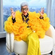 Still effortlessly stylish at 100: An ode to fashion icon Iris Apfel whose style has clocked a century