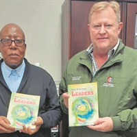 Book an aid to schools