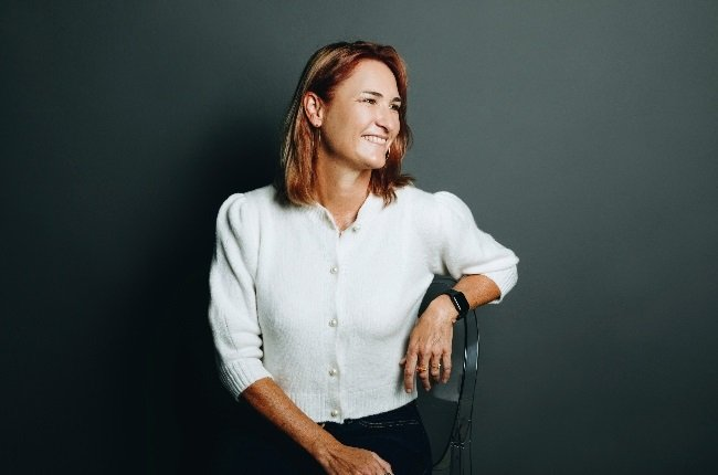 Founder of Musgrave Crafted Spirits, Simone Musgrave. Image provided by Enhance PR