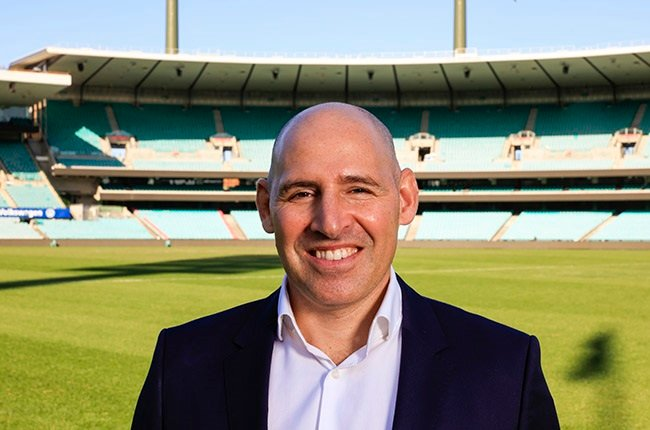 Cricket Australia CEO Nick Hockley. (Photo by Mark Evans/Getty Images)