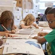 2de werkskep-plan wil nóg duisende jonges aanstel om onderwysers te help