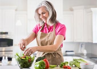 Van sink tot magnesium: Watter minerale het jou liggaam nodig?