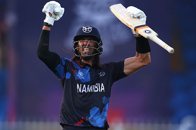 David Wiese-inspired Namibia complete African fairytale, qualify for T20 World Cup - News24