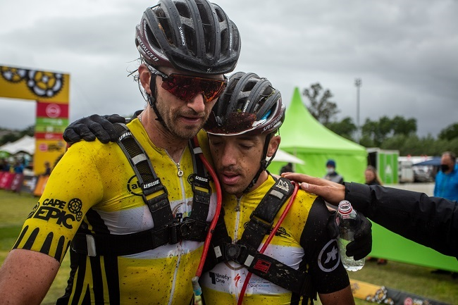 First South African Cape Epic winner since 2012 - News24