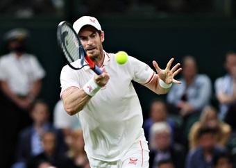 Murray wen eindelik weer teen 'n top10-speler