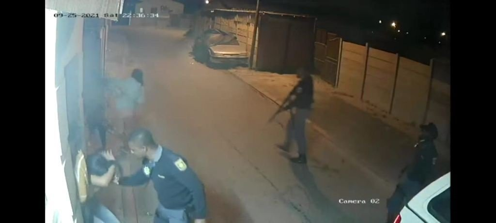 WATCH | Four cops in dock after Cape Town women assaulted, shot at after turning down their advances - News24