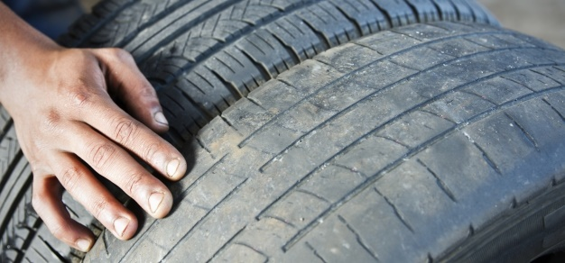 <b> SAFETY FIRST: </b> The Automobile Association of South African has implored motorists to check their tyres for wear and tear on a regular basis. <i> Image: Supplied </i>