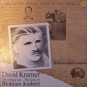 Die Verhaal Van Blokkie Joubert