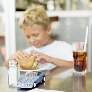 'Sugary drinks and their marketing has been linked to obesity especially among children.'