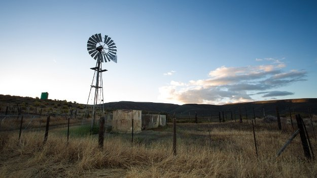 The land expropriation debate rages on.