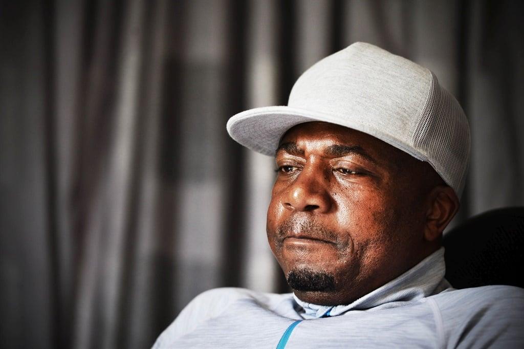 Sello 'Chicco' Twala. Picture: Leon Sadiki/City Press