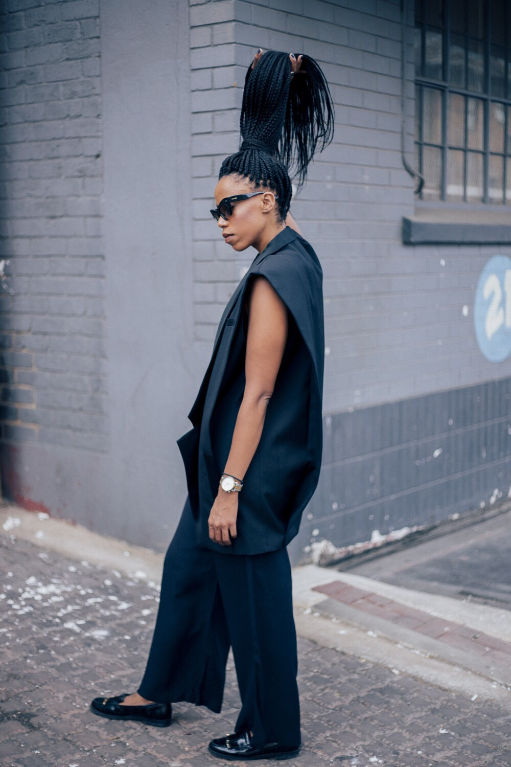 fashion blogger, style, trend