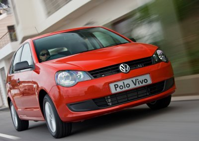 Automatic Choice For Polo Vivo Wheels24