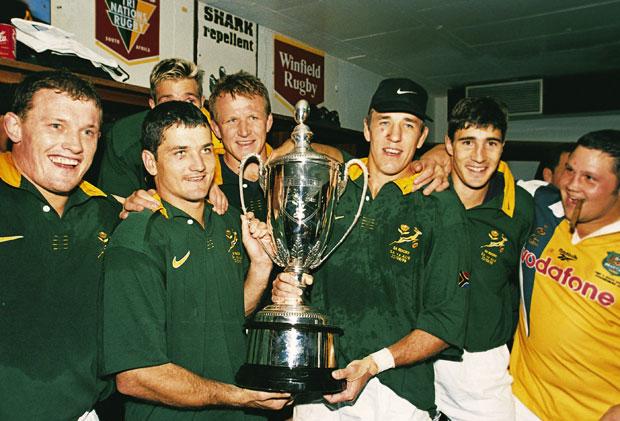 Kruger park 1996 - 5 8