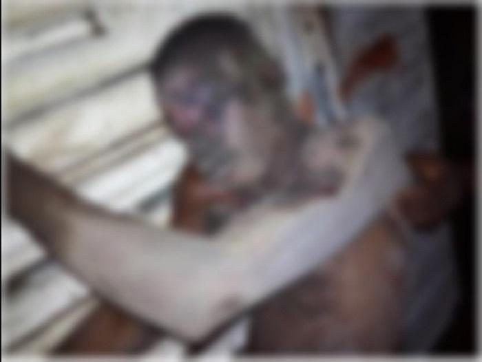 Bayelsa cult war moves away from machete to gun