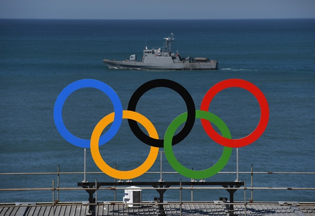 Olympics 2016 (Getty Images)