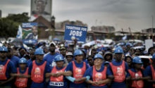 WATCH: The history of the DA may surprise you
