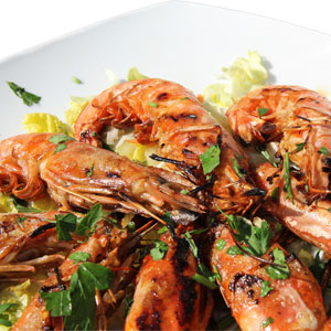 Prawns in beer and peri peri sauce food24 forumfinder Image collections