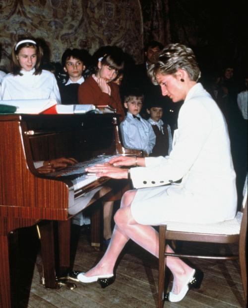 Princess Diana Retrospective Channel24