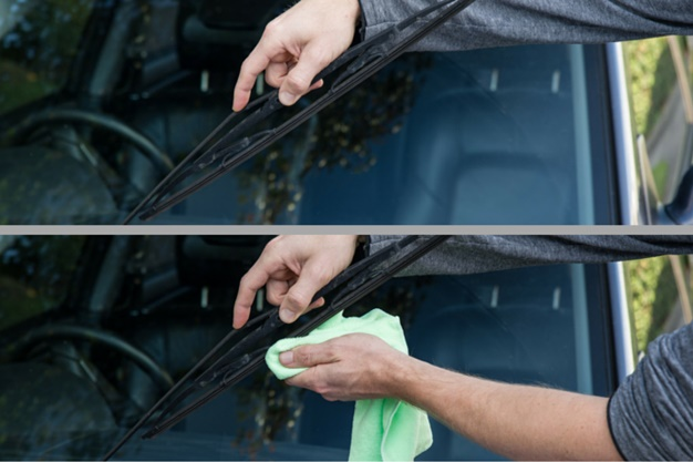 15 surprising ways to clean your car! | Wheels24