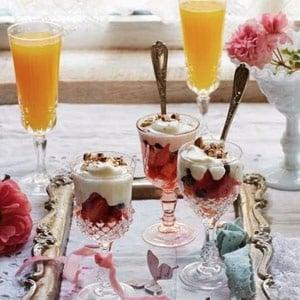 recipe, fruit, youghurt, dessert, treat, breakfast
