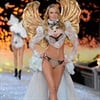 Another South African born beauty graces the Victoria's Secret runway.