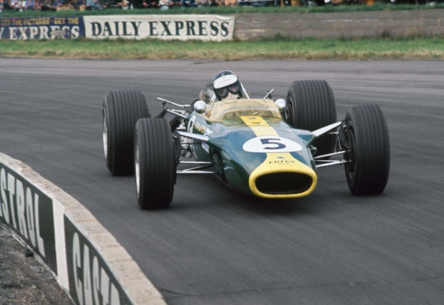 Gt Auto Sales >> Classic F1 Lotus Type 49 cars to make collective debut ...