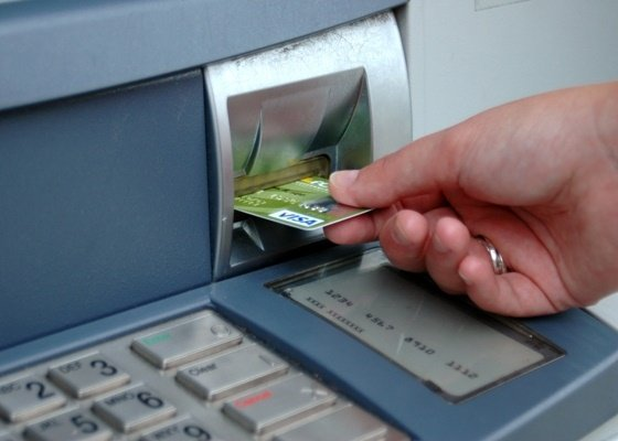 ATM scams are becoming more and more popular.