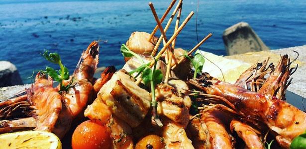 radisson blu,the waterfront,seaside grill,buffet,f