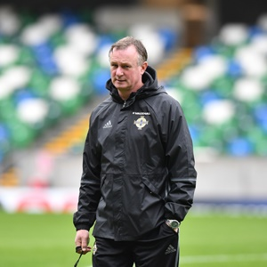 Michael O'Neill (Getty Images)