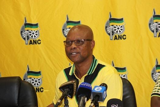 ANC KZN provincial secretary Super Zuma.