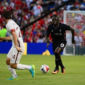 Sadio Mane (Getty Images)