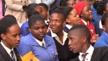Gang culture in schools not an easy problem to solve - Education MEC