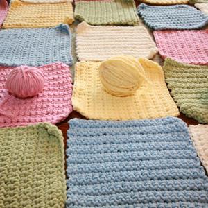 Beginner Crochet Ball Pattern : Beginners crochet project