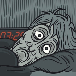 Insomnia and asthma linked