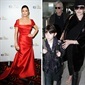 Catherine Zeta Jones is a fashion icon through and through and has been for many years.