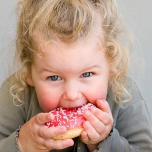 children obesity