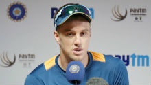 We're No. 1 and we need to show that - Morne Morkel